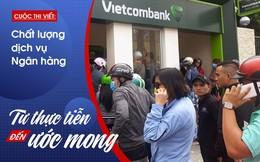Tương lai của ATM sẽ đi đâu về đâu?
