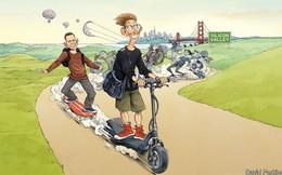 Các startup đồng loạt rời thung lũng Silicon, trung tâm sáng tạo của thế giới dịch chuyển đi đâu?