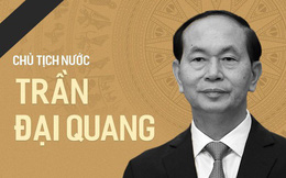 Tổ chức quốc tang Chủ tịch nước Trần Đại Quang trong 2 ngày 26 và 27/9
