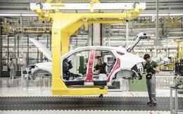 Doanh nghiệp Trung Quốc chịu nhiều áp lực dù chưa chính thức bị Mỹ áp thuế