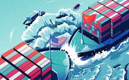 Chiến tranh thương mại leo thang, dòng tiền vẫn đổ vào Trung Quốc?