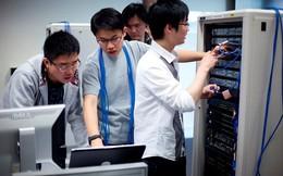 Tìm đâu ra hơn 1 triệu nhân lực công nghệ thông tin vào năm 2020?