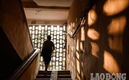 """Bên trong khu nhà """"nguy hiểm nhất"""" Hà Nội"""