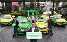 Đây là tử huyệt của Go-Viet, Grab, FastGo và kẻ chiến thắng tương lai rất có thể là taxi truyền thống!