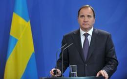 Quốc hội bỏ phiếu phế truất Thủ tướng Thụy Điển