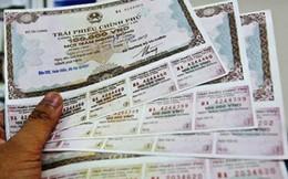 Huy động thêm 3.800 tỷ đồng trái phiếu chính phủ