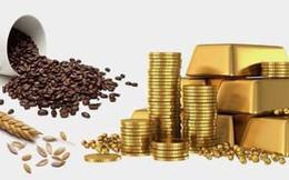 Thị trường ngày 27/9: Fed nâng lãi suất kéo giá dầu, vàng, thép, cao su đồng loạt giảm, đường xuống thấp nhất 10 năm