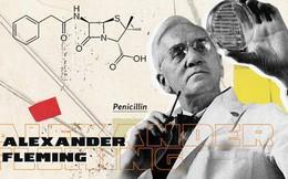 Ngày này đúng 90 năm về trước: có phải Alexander Fleming đã mở ra kỷ nguyên kháng sinh?
