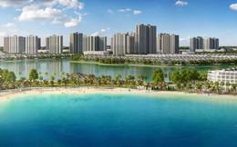 Ngắm toàn cảnh siêu dự án lớn nhất từ trước đến nay của Vingroup tại Hà Nội chuẩn bị được công bố