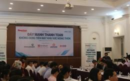 Smartphone và Internet rất phổ biến, tại sao thanh toán không tiền mặt vẫn phát triển chậm ở Việt Nam?