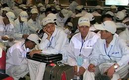 Hơn 1.500 lao động EPS cư trú bất hợp pháp tại Hàn Quốc đã về nước