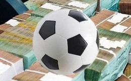 Đối tượng người Việt gốc Hoa cầm đầu đường dây cá độ bóng đá tiền tỷ