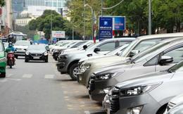 TP HCM tăng phí giữ xe, xe máy và ô tô tính tiền theo giờ