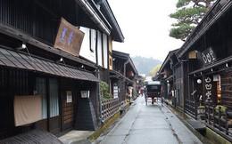 Quá trình đô thị hóa đang buộc các thị trấn nhỏ ở Nhật Bản phải thay đổi hoặc đối diện với nguy cơ biến mất