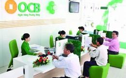 4 Nhà đầu tư tranh mua 1,4 triệu cổ phiếu OCB do Vietcombank chào bán