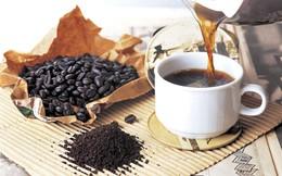 Giá cà phê xuất khẩu giảm khá mạnh