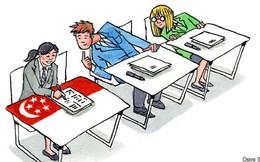 Bí quyết để Singapore có được hệ thống giáo dục thuộc hàng tốt nhất thế giới