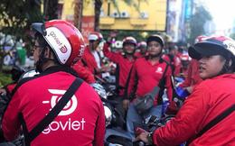 Go-Viet rầm rộ tuyển tài xế, bắt đầu tấn công ra thị trường Hà Nội