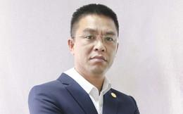 Ông Trần Việt Anh thế chỗ Shark Vương làm Tổng Giám đốc SAM Holdings