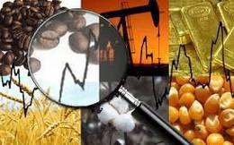 Thị trường ngày 5/9: Giá dầu vững ở mức cao, cà phê arabica chạm đáy 12 năm