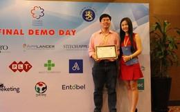 Startup logistics Abivin nhận 200.000 USD trên Shark Tank: Du học sinh Cambridge về nước khởi nghiệp, tham vọng ghi tên Việt Nam trên bản đồ công nghệ thế giới như tinh thần của U23