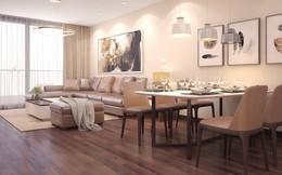 Mở bán và khai trương căn hộ mẫu Bohemia Residence