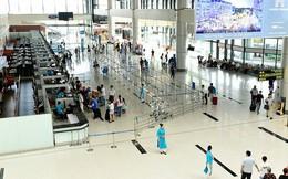 Cận cảnh diện mạo mới Nhà ga T1 Nội Bài sau một năm nâng cấp