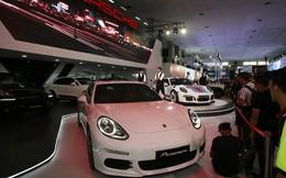 Giới siêu giàu Việt Nam tăng trưởng nhanh thứ ba thế giới