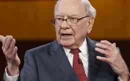 """Triết lý """"cho đi"""" của Warren Buffett: Một gia đình giàu không nên bỏ rơi người nghèo!"""