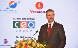 IREC 2018: 'Rộng cửa' cho bất động sản Việt bước ra thế giới