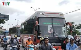 Hà Nội đề xuất tính phí ô nhiễm môi trường không khí với xe vào nội đô