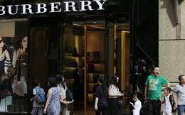 Bị chỉ trích nặng nề, Burberry ngừng đốt hàng tồn kho