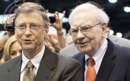 """Thời gian là thứ vô giá và Warren Buffett """"dạy"""" Bill Gates cách quản lý quỹ thời gian bằng cuốn lịch trình trống trơn vì lý do này"""