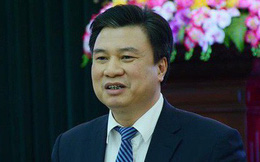 Thứ trưởng Bộ GD-ĐT: Tiếng Việt 1 - Công nghệ giáo dục thực hiện trên tinh thần tự nguyện