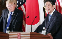 Tại sao phía Nhật quyết cứng rắn dù Mỹ đe dọa trừng phạt về thương mại?