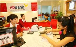 HDBank lùi ngày chốt quyền cổ đông lấy ý kiến sang 20/9
