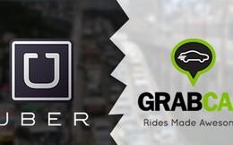 Uber, Grab lỗ nghìn tỷ vì giảm giá tối đa để 'giết' taxi truyền thống?
