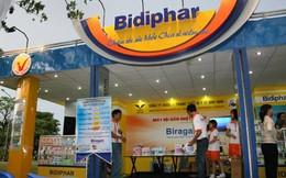 Bidiphar đặt mục tiêu lãi sau thuế 162 tỷ đồng năm 2018, dự kiến năm 2019 còn tăng trưởng 15%