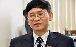 LS Trương Thanh Đức: 'Không thể cấm bitcoin'