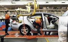 Xe bán tải có thể tăng giá, nguồn cung khan hiếm