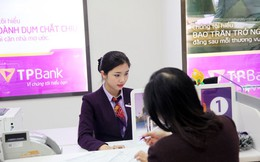 TPBank báo lãi trước thuế hơn 1.200 tỷ trong năm 2017, dự kiến niêm yết vào cuối quý 1/2018