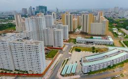 Hà Nội: 35.000 căn hộ mở bán mới năm 2017, lập kỷ lục trong vòng 5 năm