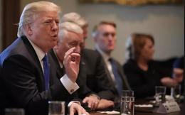 Ông Trump: Tòa án Mỹ 'hỏng rồi'