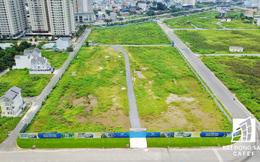 Quý 1/2018, khu Đông TP.HCM tiếp tục đón nhận gần 5.000 căn hộ và 500 biệt thự cao cấp