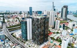 Giá thuê văn phòng hạng A TP.HCM sẽ tăng 20% trong năm 2018