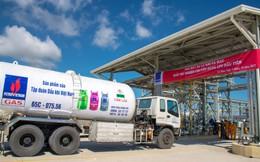 PV Gas ước lãi trước thuế 10.560 tỷ đồng trong năm 2017