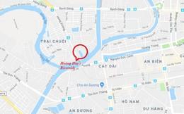 Hoàng Huy đầu tư khu nhà ở biệt thự, liền kề 1.000 tỷ đồng tại Hải Phòng