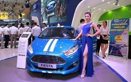 Người Việt mua xe trong năm 2017 bất ngờ 'tuột dốc'