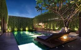 """Biệt thự biển """"Go Green"""" Phú Quốc: kiến trúc bản địa hút khách quốc tế"""