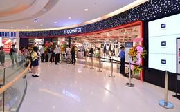 Thương hiệu H:CONNECT tưng bừng khai trương cửa hàng thứ 2 tại Crescent Mall